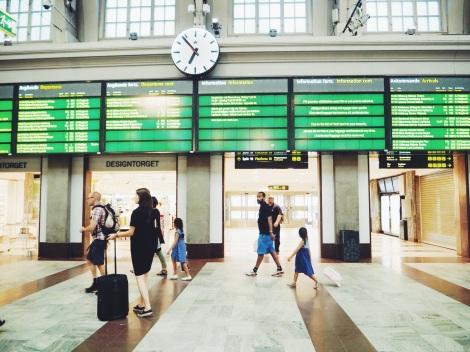Stockholm Centralstation