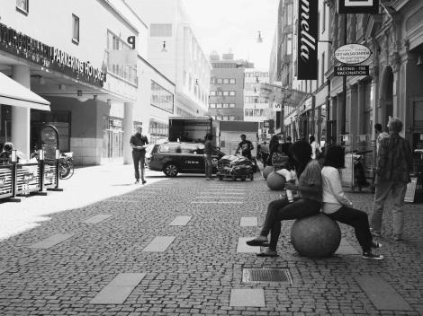Stockholm ストックホルム